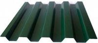 Профнастил СП-20 зеленый мох 1,15х2м