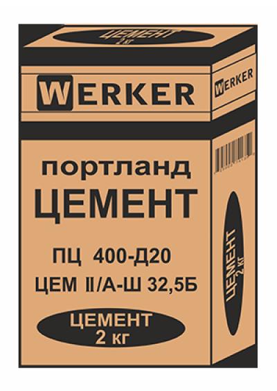 Цемент фасованный 3кг (5)