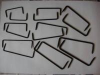 Скоба 6 мм, 6х18х6 см (*10)