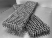 Сетка кладочная ячейка 50ммх50мм 500х1000