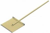 Лопата фанерная 50х50 см