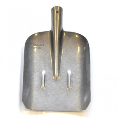 Лопата совковая рельс. сталь с ребрами жесткости