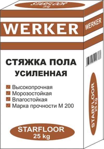 """Стяжка пола """"ГЕРКУЛЕС"""" (25кг)"""