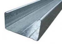 Профиль перегородочный стоечный ПС 100х50 3м