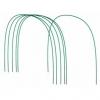 Дуги парник. 0,75*0,9*6шт 2м труба мет. в ПВХ d=10