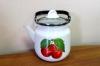 Чайник эмал. 3,5 л с рисунком