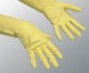 Перчатки резиновые (размер L, XL,)( *12 )