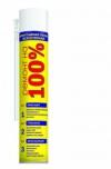 Пена монтажная ремонт на 100% ,600г