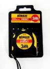 Рулетка Бибер DIRECT 3мх16мм