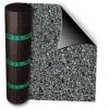 Бикрост ХКП 10м гранулят серый
