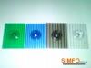 Термошайба для СПК 4мм прозрачный упак. 25шт.