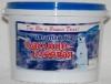 Шпатлёвка  масляно-клеевая 1кг/ведро(*12)
