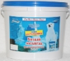 Краска в/э  белая для стен и потолков 14 кг